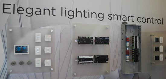 Control4 Launches Panelized Lighting Solution Complete